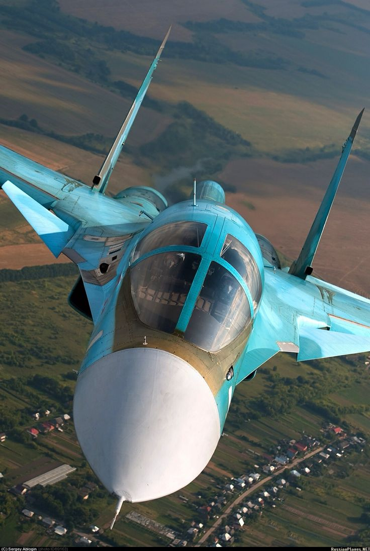 Sukhoi SU-35  A favorite modern aircraft of mine. The flowing and graceful design is a work of art as well as an incredible weapon.