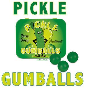 44 best Pickle Gifts images on Pinterest | Pickling, Pickles and Bags