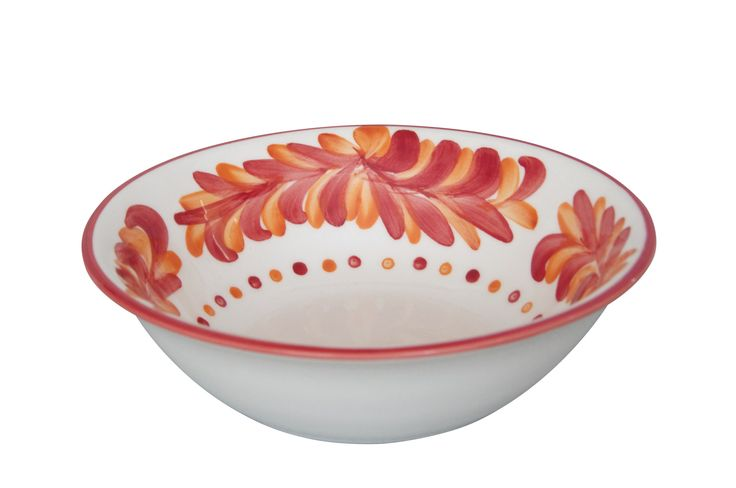 Amapola Small Serving Bowl