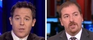 Greg Gutfeld to Chuck Todd: Denying media bias is 'like denying science'