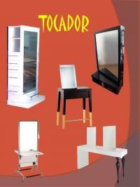 Comercializadora RJ - Comercialización de Mobiliario para Salones de Belleza y Eventos Sociales