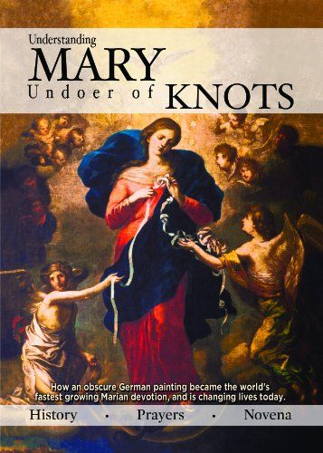 The story of the Mary, Undoer of Knots devotion. Click on the image to read the article.
