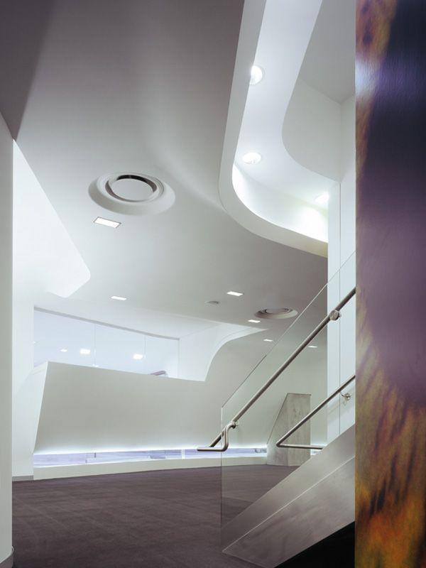 Bartco Project Endeavor Lighting DesignLighting Design Alliance ArchitectNMDA / Neil M & 128 best Bartco Projects images on Pinterest | Retail Lighting ... azcodes.com