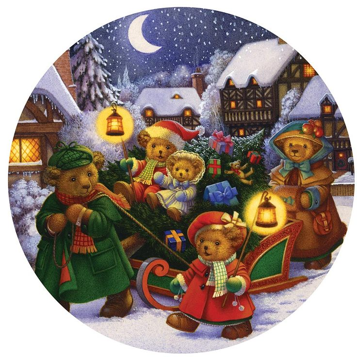 Christmas Tree Graphic Organizer: 1000+ Images About Jigsaw Puzzles On Pinterest
