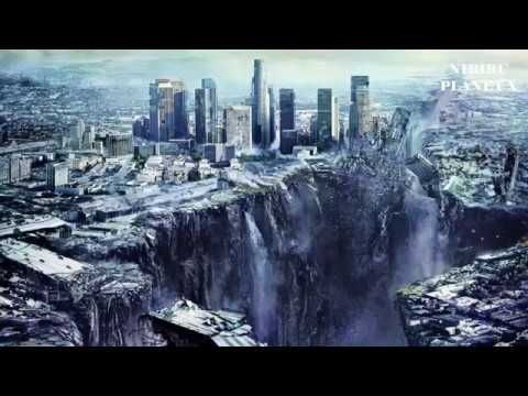 Shock News 24 Hour Warning Planet Nibiru The Earth Enormous Rise Angry