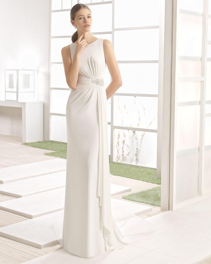49 besten || ROSA CLARA || Bilder auf Pinterest | Brautsammlung ...