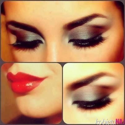 Evening Make-up