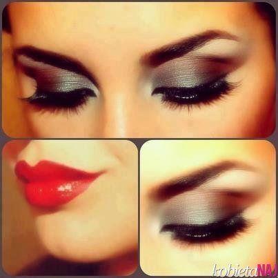 Evening Make-up