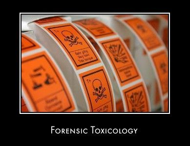 Forensic Toxicology Information Guide.