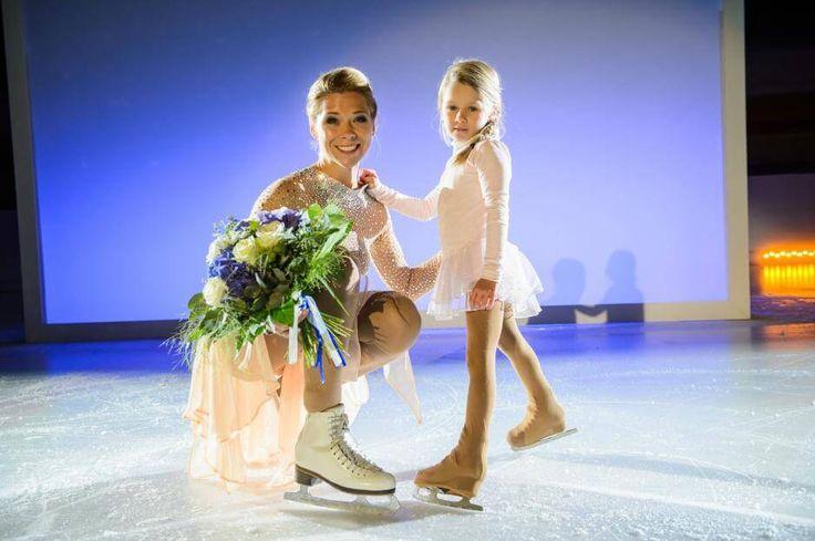Süß! TanjaSzewczenko und ihre Tochter Jona sind bald gemeinsam bei AWZ zu…