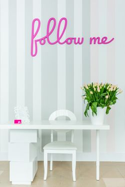 follow me ul. Mysia 3, 00-496 Warszawa