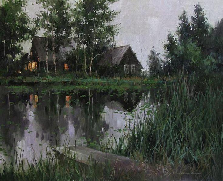 Alexei Savchenko travail - 03