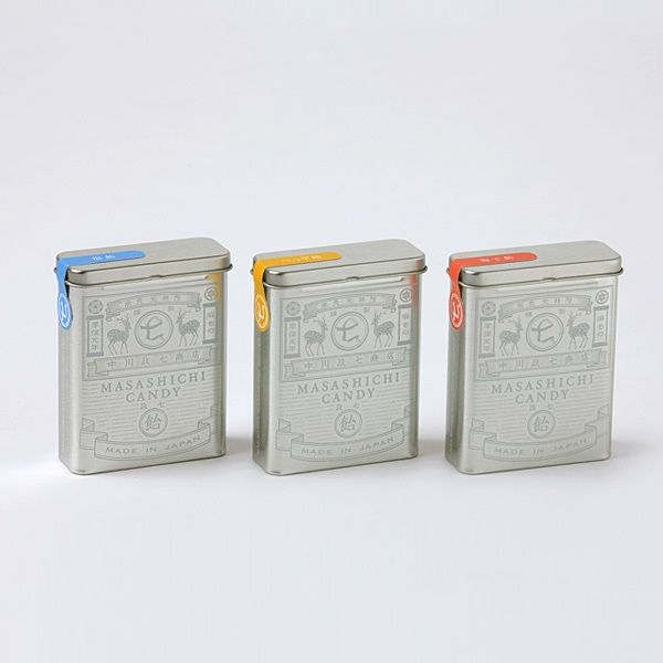 政七飴缶|中川政七商店 暮らしの道具|中川政七商店公式通販