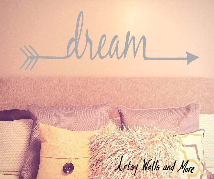 Dream Wall Decor 285 best wall vinyl decal designs images on pinterest | vinyl wall