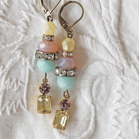 Beautiful handcrafted jewelry here