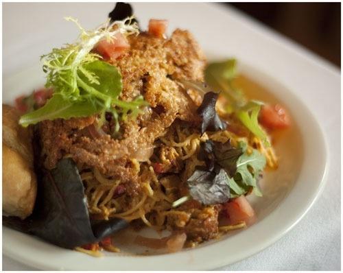 Favorite Vegan And Vegetarian Friendly Restaurants In New Orleans We Ve Tracked