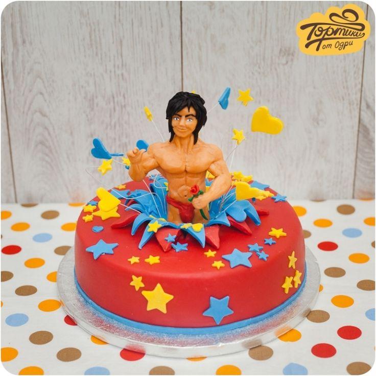 Торт на девичник где заказать