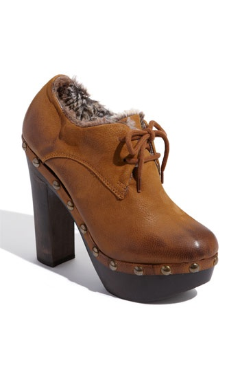 Sophya 'A17161' Oxford Lace-Up | Nordstrom