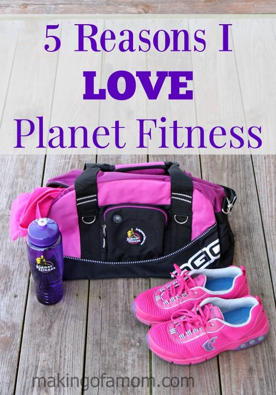 I love Planet Fitness for many reasons and think you will too. Check out my top 5 reasons here. #ad