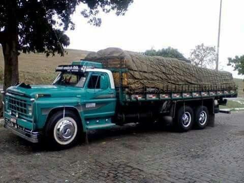 Ford - Brasil