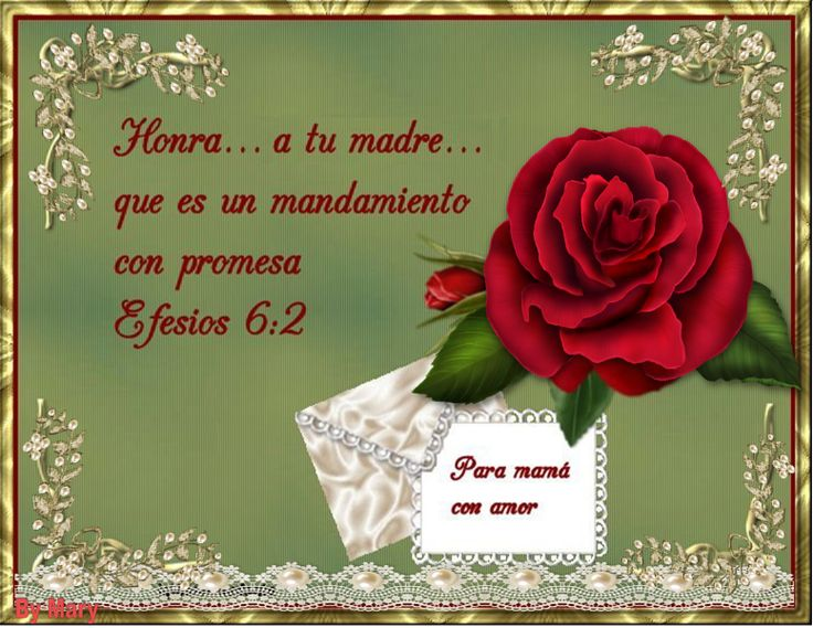 41 best images about felicitacio a mama on Pinterest 1 corinthians 13, Te amo and Mothers day