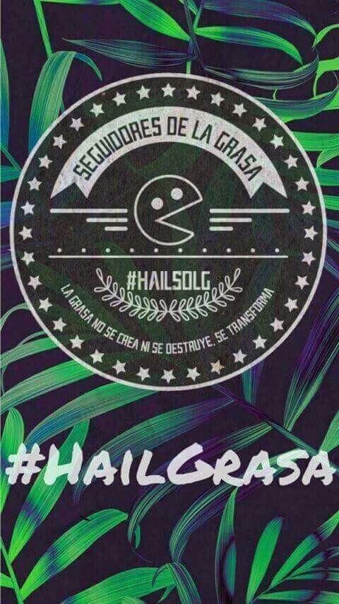 #HailSDLG