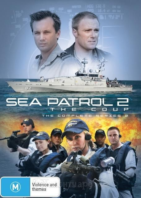 Sea Patrol season 2