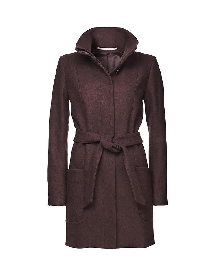 Audra coat