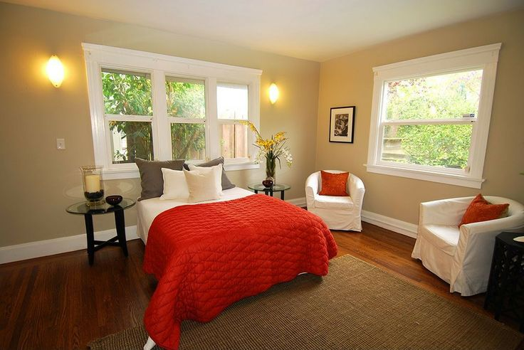 Modern Guest Bedroom Find More Amazing Designs On Zillow Digs Bedrooms Color Coordination