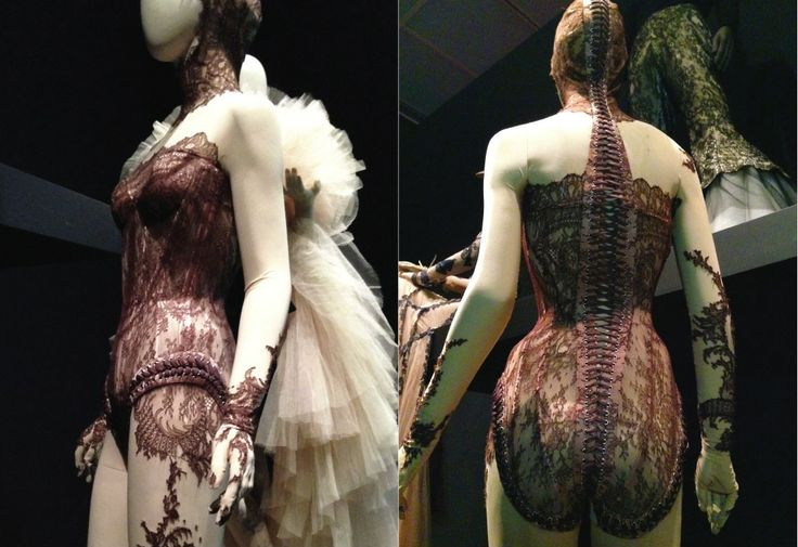 "Jean Paul Gaultier: How The ""Enfant Terrible"" Of French Fashion Influenced Modern Lingerie"