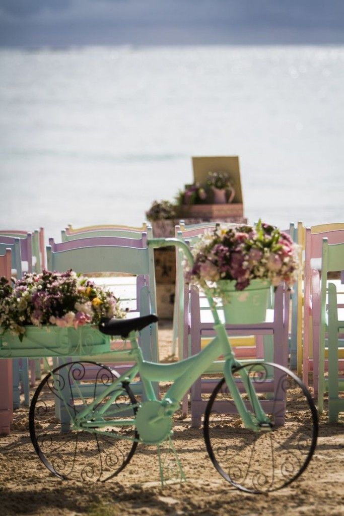 Imaginative, creative and so unique the Dreams ceremony display is one of my favourites! Riviera Maya Mexico #lizmooreweddings #lizmooredestinationweddings #Lizmooremexico #lizmooredreamsrivieracancun