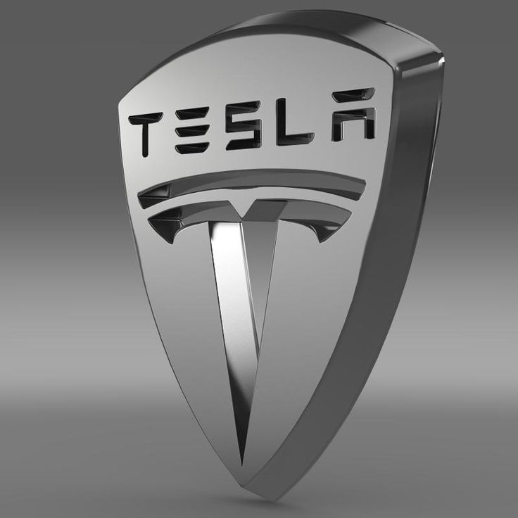 Tesla Logo 3D Model- Tesla Motors, Inc. is a Silicon Valley-based company that designs, manufactures and sells electric cars and electric vehicle powertrain components. It was the only automaker building and selling a zero-emission sports car, the Tesla Roadster, in serial production (as opposed to prototype or evaluation series production). However, Tesla stopped taking orders for the Roadster around mid 2011. Tesla is also developing a zero-emission premium sedan, the Model S, which will…