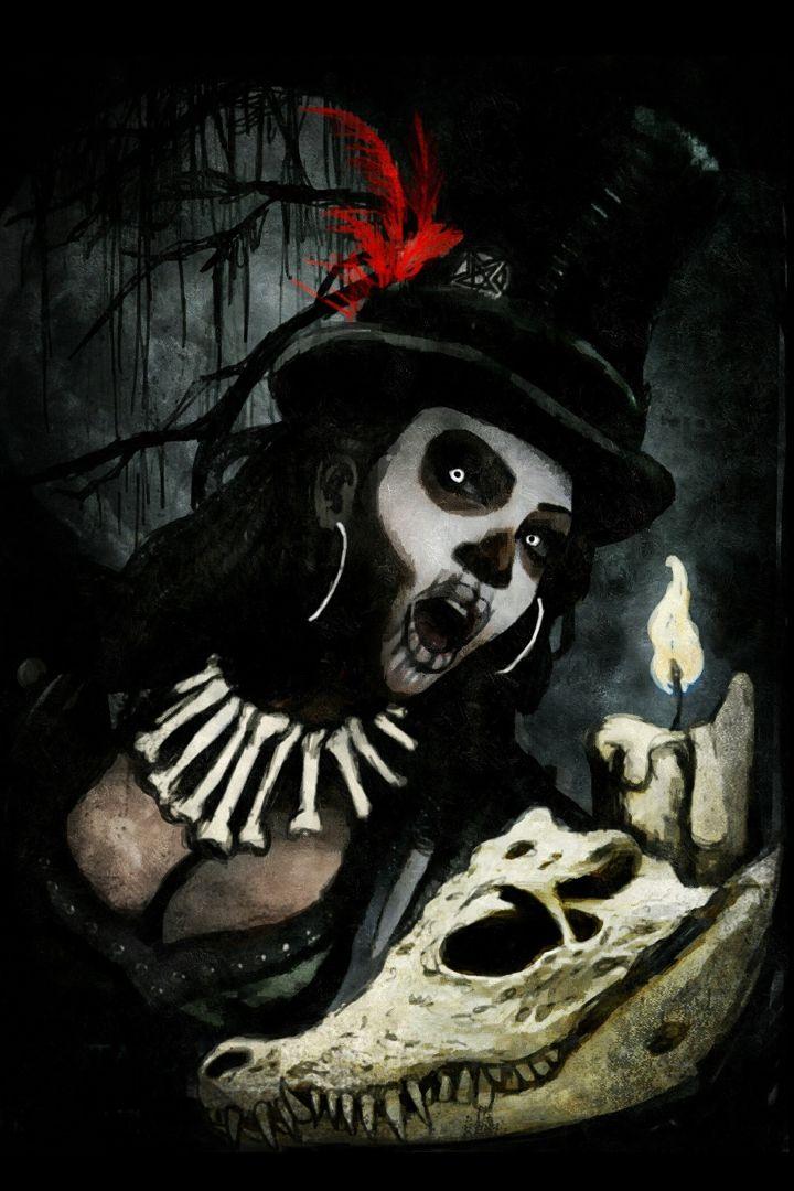 site rencontre voodoo
