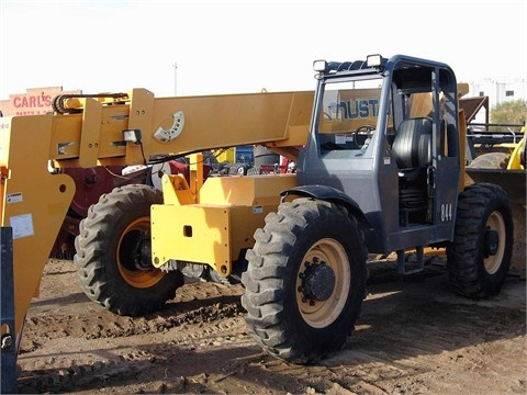 Used 2007 #Mustang 844 #Forklift in Tucson @ Heavy-MachineryTrader.Com