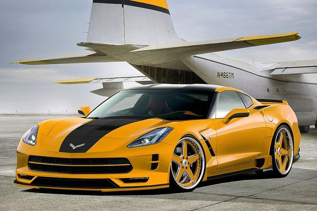 17 Best Images About Corvette Lov On Pinterest Cars C7