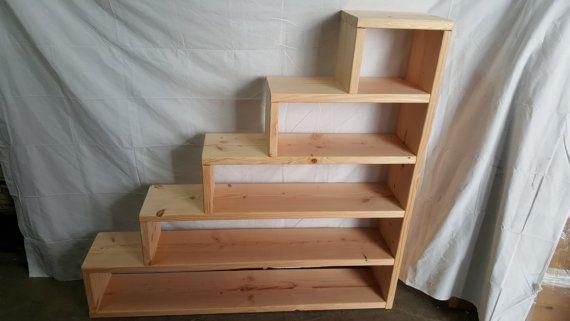 M s de 25 ideas incre bles sobre escaleras para literas en - Literas con escaleras de cajones ...