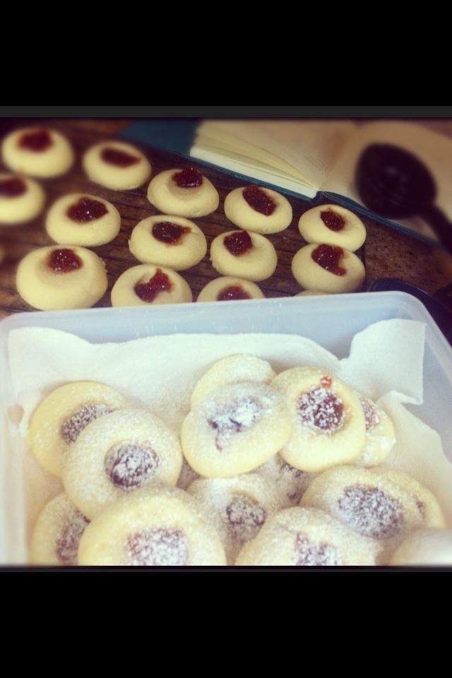 Bosnian Cookies My Baking Attempts Pinterest Bosnian