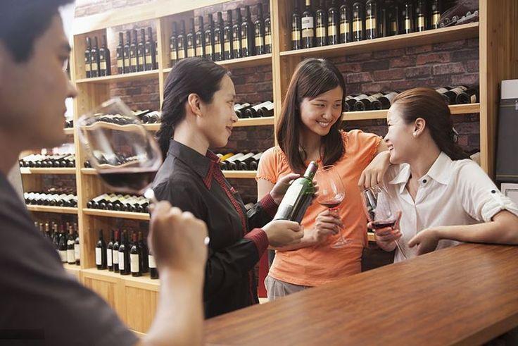 China se convertirá en el segundo mayor consumidor de vinos del planeta en 2020