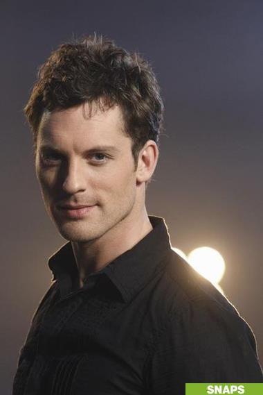 He is so beautiful!