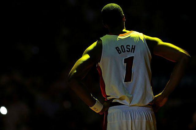 #NBA: Miami Heat da por acabada la etapa de Chris Bosh