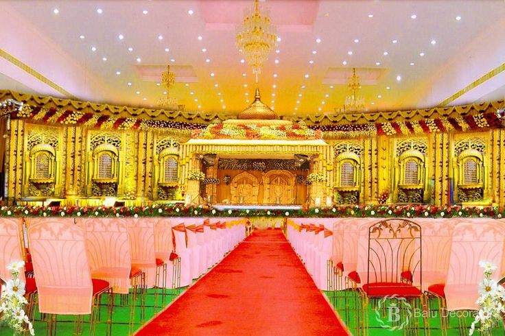 this is the wonderful wedding heaven in the world......!@!@ best and gorgeous look it gives your beautiful wedding.......!@!@ #weddingdecorations #colourfulstagedecorations #bestweddingdecorator #goddessdecoration  #baludecorators