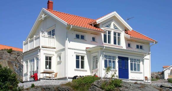 Karlson hus - Hunnebo ****