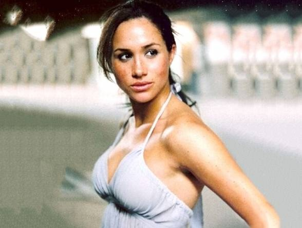 Meghan Markle | Power Suits | Pinterest | Meghan markle
