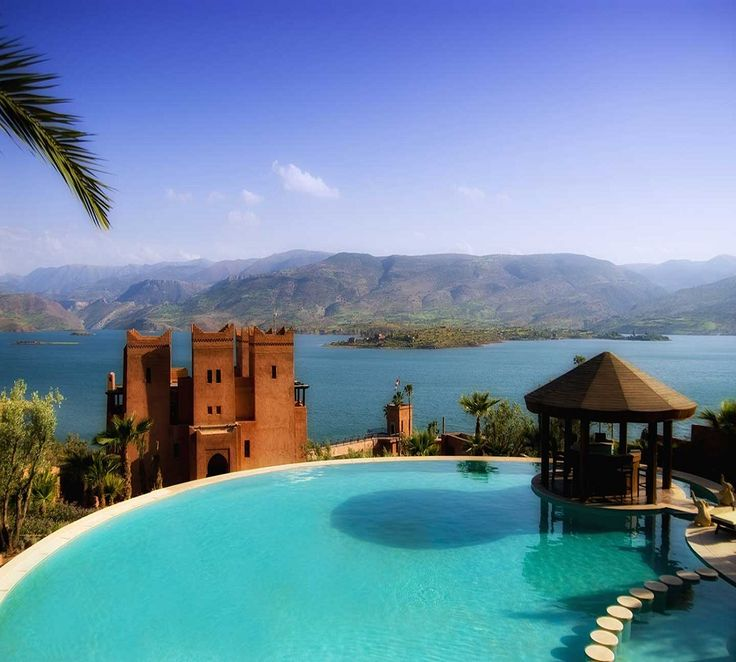 The 10 Must-Visit Places in Morocco