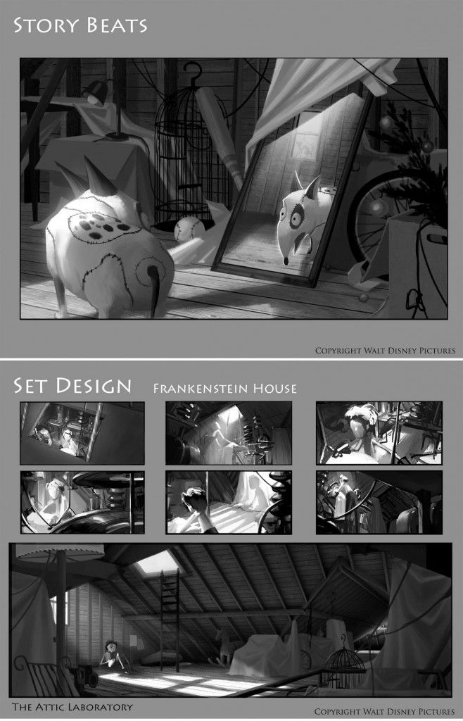 228 Best Composition/Storyboards Images On Pinterest | Storyboard