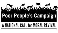 """Poor People's Campaign Revival: A Season of Organizing  As the 50th anniversary of MLK Jr.'s Poor People's Campaign approaches, organizers want to take up King's mantle to """"unite the bottom of this country, to bring about real change, to shift the narrative that is demonizing people for the problems they're facing and to build power from the bottom up,"""" says campaign co-chair Dr. Liz Theoharis"""