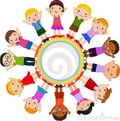 Każde dziecko i każdy dorosły gdzieś zawsze jest pierwszy raz. Jak się zintegrować z grupą, jak poznać ich imiona i jak się angażować w dane wydarzenie.