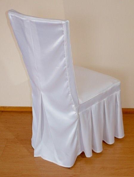 Mabotex - pokrowce na krzesła dla restauracji #horeca #wedding