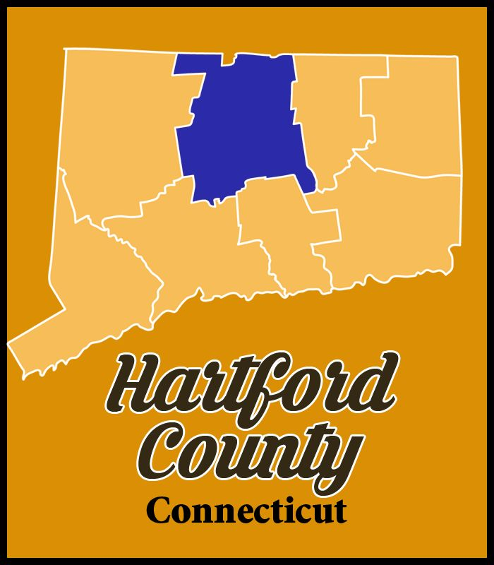 Hartford County is a county located in the north central part of the U.S. state of Connecticut. As of the 2010 census, the population was 894,014, making it the second-most populous county in Connecticut. #SEO #WebDesign #Marketing