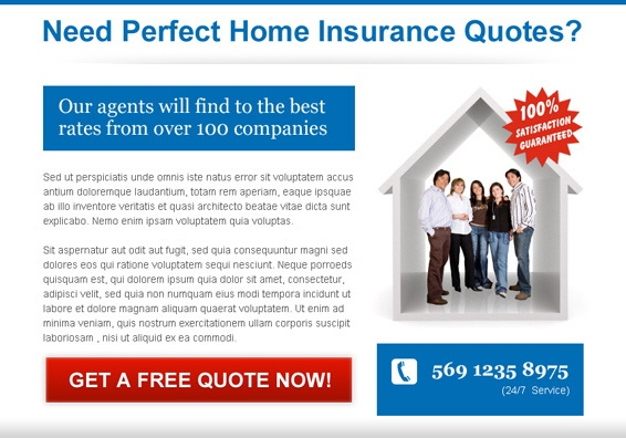 Homeowners Insurance Quote Beauteous Home Insurance  Insurance Quote  Pinterest  Home Insurance And Home Decorating Design